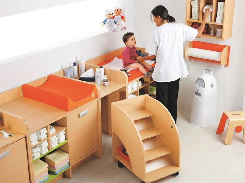 Furniture For Creches Montessori Amp Schools