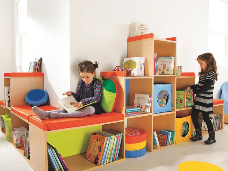 Furniture For Creches Montessori Amp Schools