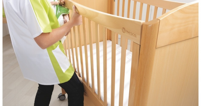 Cots, Beds and Tips for Sleeping