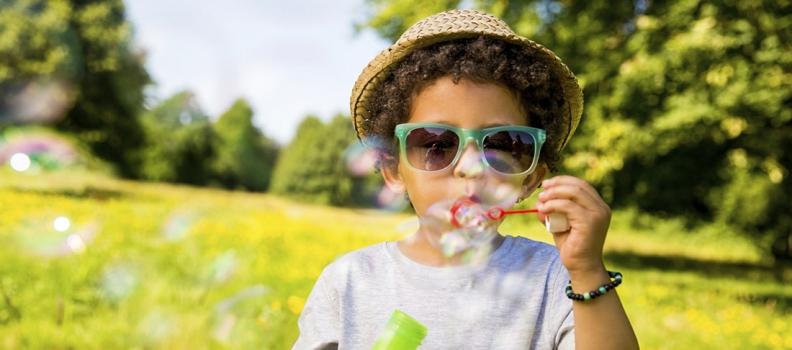 6 Pre-School and Creche Outdoor Activities